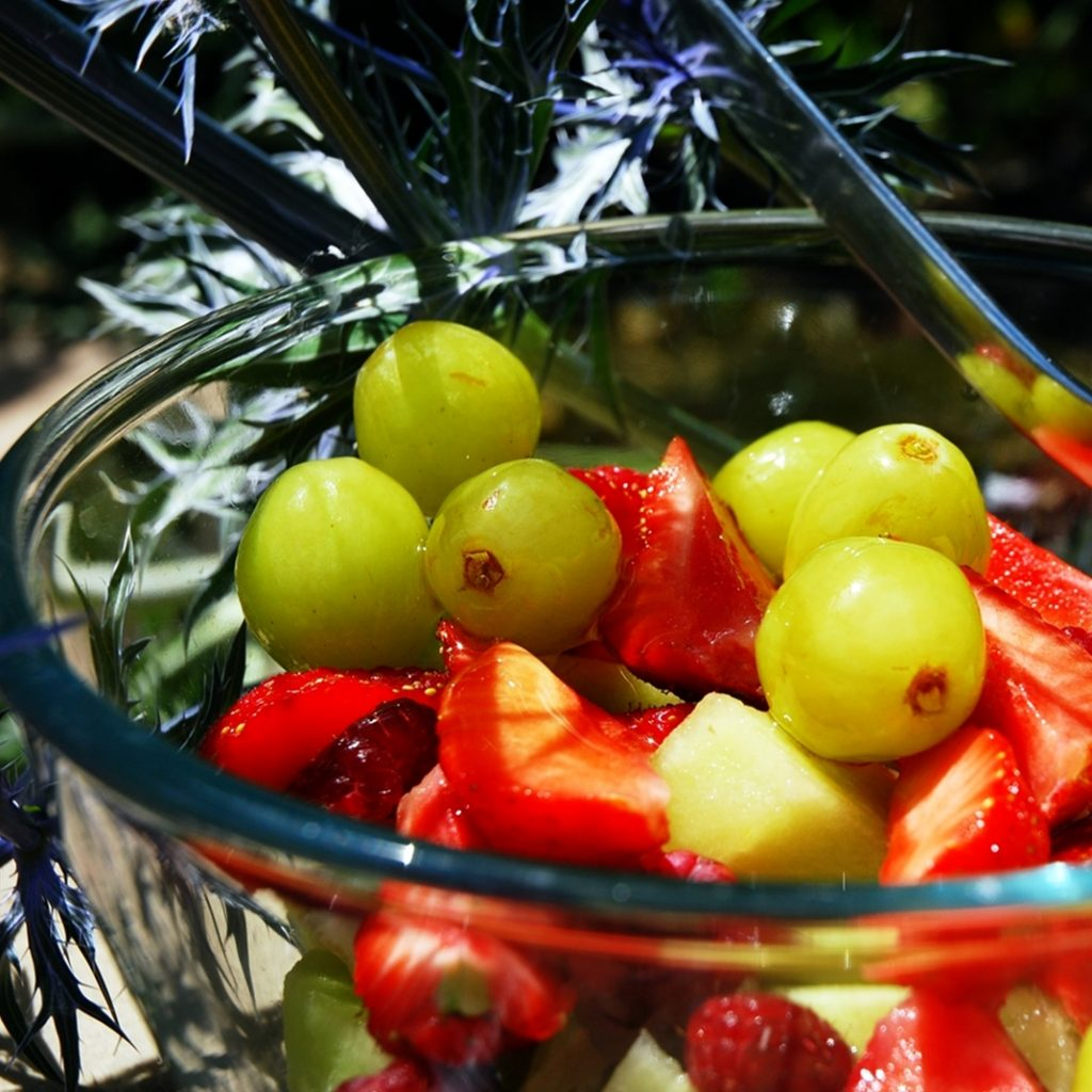 beltane activities fresh salad