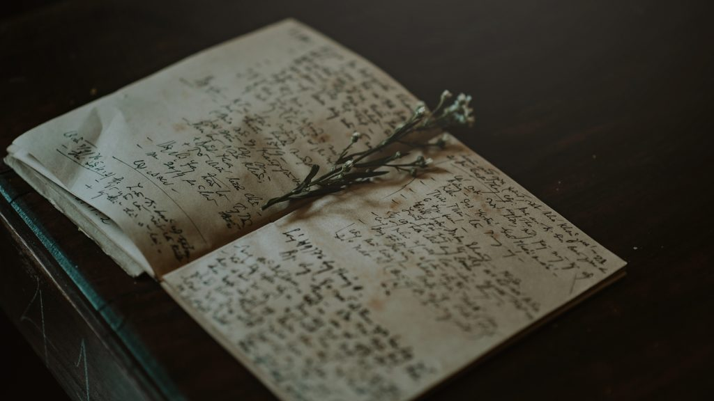 journal green witch gardening tips and herbarium