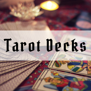 10 affordable tarot decks for beginners – Baby Witch Project