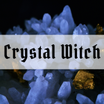 10 signs you are a crystal witch