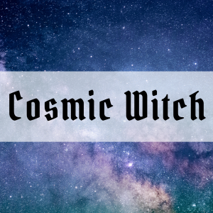 cosmic witch