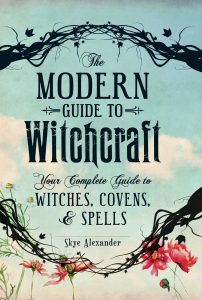 books for beginner witches: The Modern Guide to Witchcraft: Your Complete Guide to Witches, Covens, and Spells