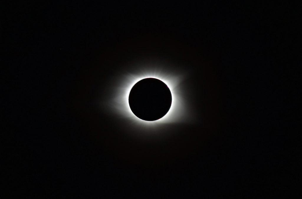 using solar eclipse in magic