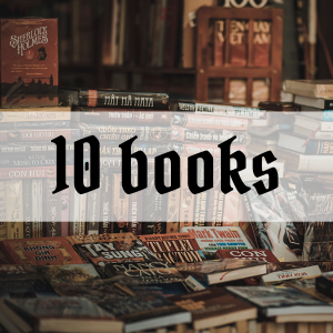 top 10 books for beginner witches