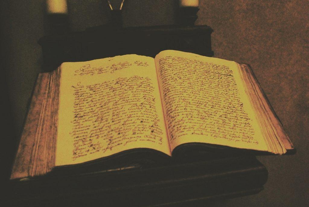 book of shadows merkaba study