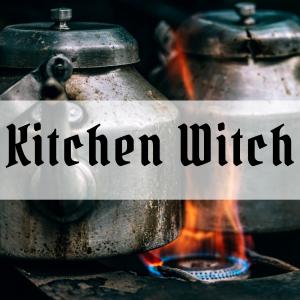 kitchen witch thumbnail