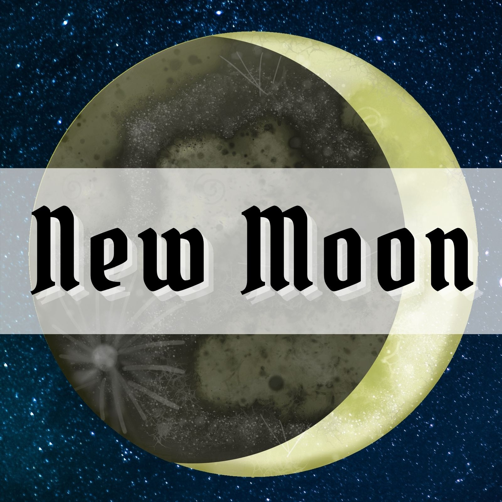 9 New Moon Rituals and Spells – Moon Magic for Beginner Witches