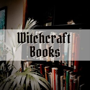 witchcraft books for 2021