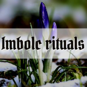 15 modern Imbolc rituals to try this year! Perfect for beginner witches.