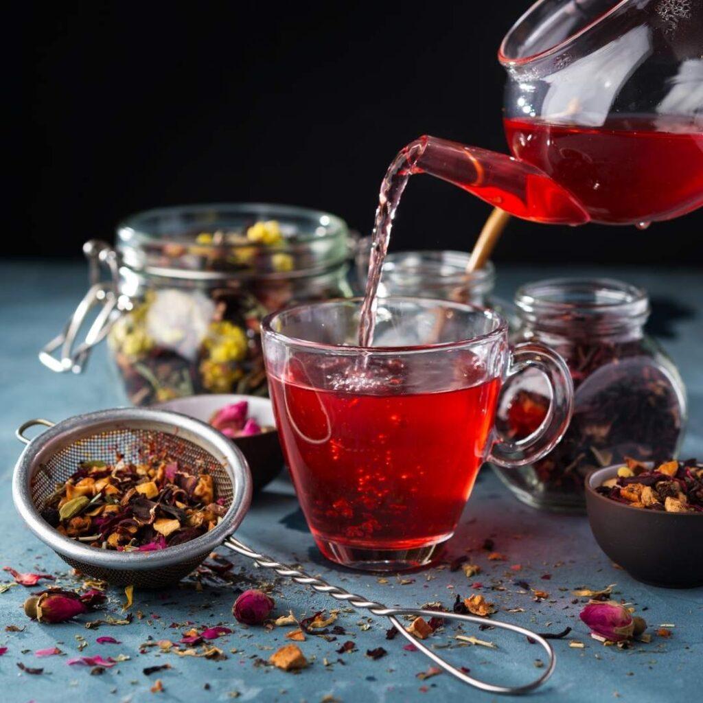 magical tea recipe