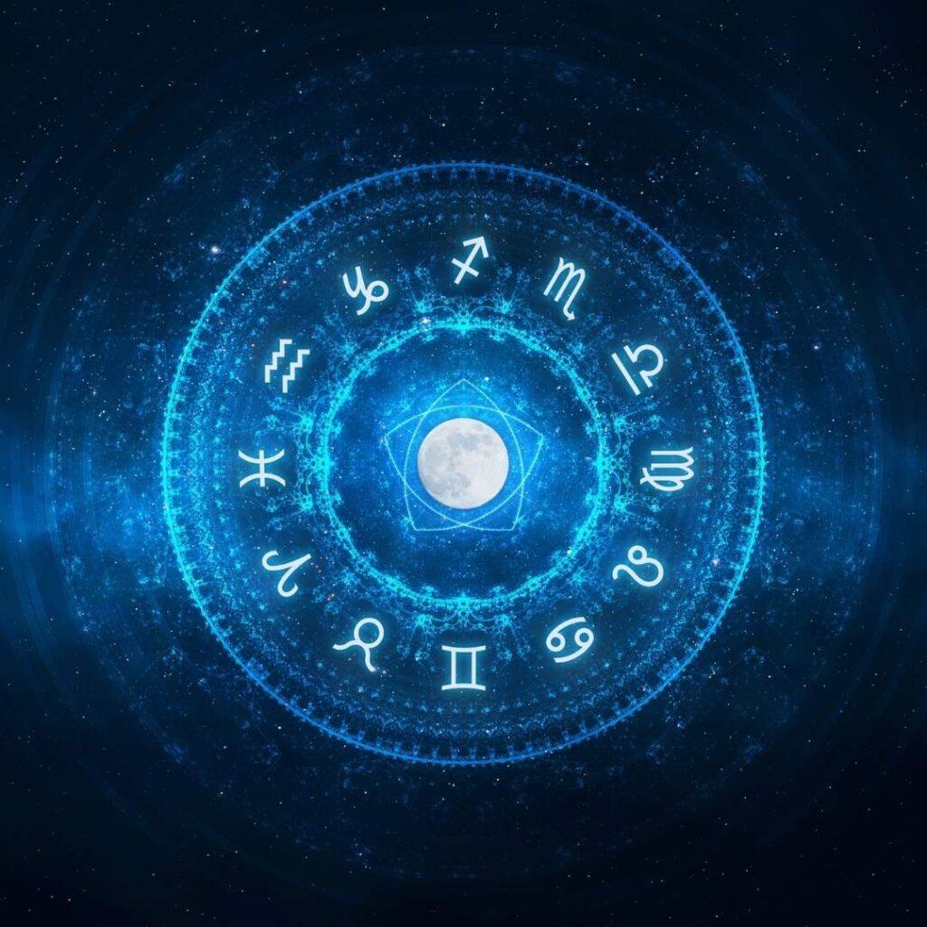 photo of zodiac - cosmic witch main interest
