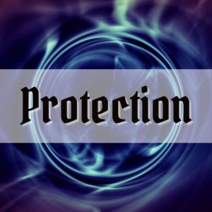 How to make a simple protection spell jar? || Protection in Witchcraft and Energy working