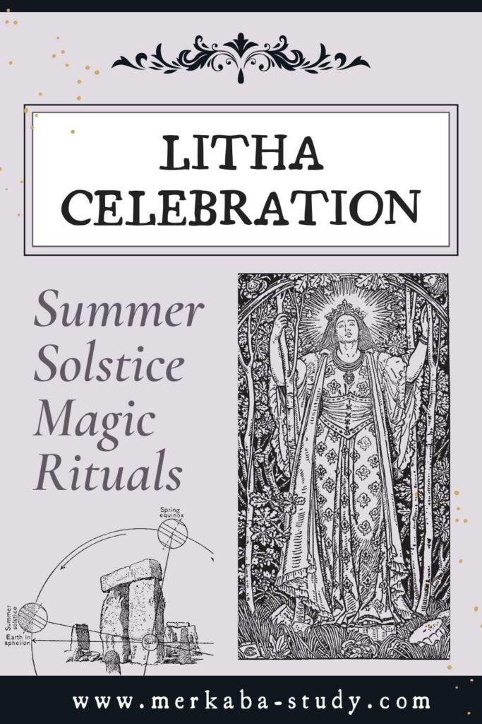 litha celebration summer solstice rituals for litha and midsummer