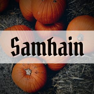 samhain rituals and traditions