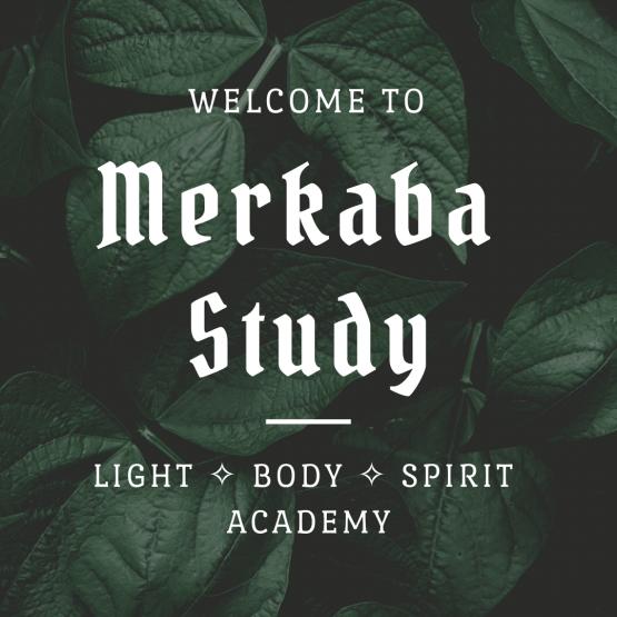 merkaba study
